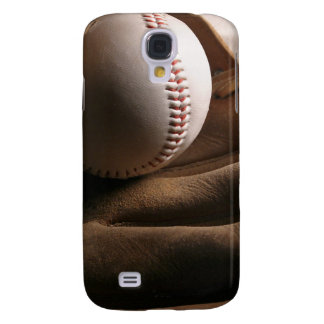 Baseball  galaxy s4 case