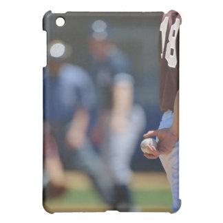 Baseball Game iPad Mini Cover