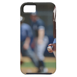 Baseball Game iPhone 5 Cases