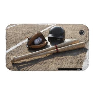 Baseball Glove iPhone 3 Case