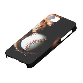 Baseball Glove iPhone 5 Cover