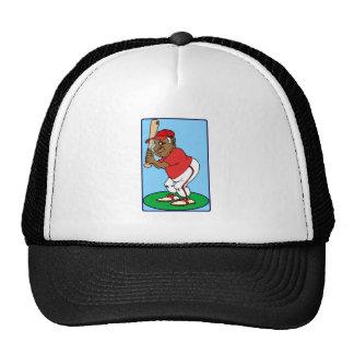 Baseball Gramps Cap