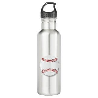 Baseball Graphic 710 Ml Water Bottle