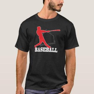 Baseball graphic tshirt