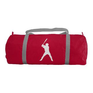 Baseball Gym Bag