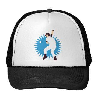 Baseball Mesh Hats