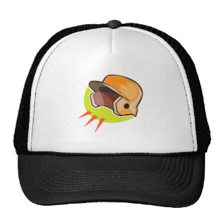 Baseball Helmet Hats