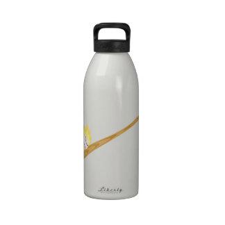 Baseball Hit Reusable Water Bottle