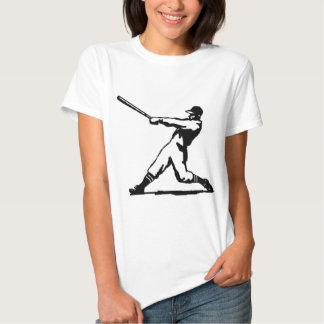 Baseball hitting shirt