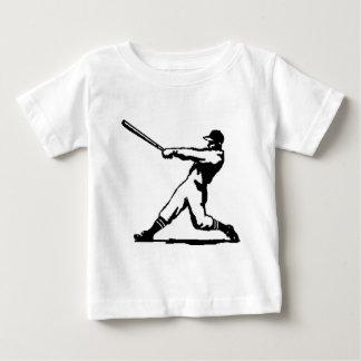 Baseball hitting t shirt