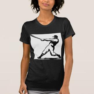 Baseball hitting tshirts