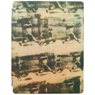 Baseball Home Run Vintage - iPad 2/3/4 Smart Cover iPad Cover