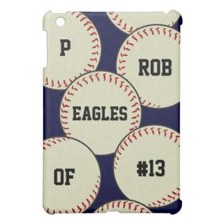 Baseball iPad Mini Case
