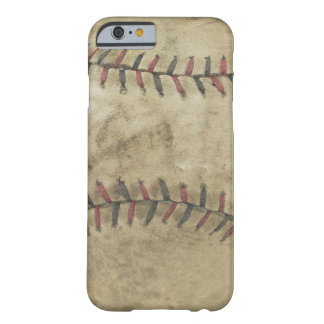 Baseball iPhone6 Barely There iPhone 6 Case
