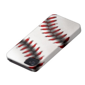 Baseball Iphone 4/4S Case-Mate Case