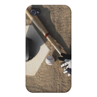 Baseball iPhone 4/4S Cover