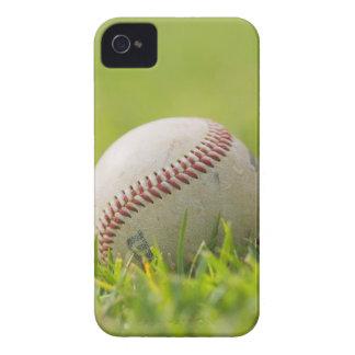 Baseball iPhone 4 Case-Mate Case