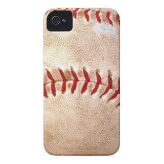 Baseball iPhone 4 Cover