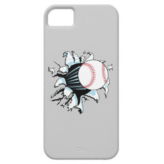 Baseball iPhone 5 Case