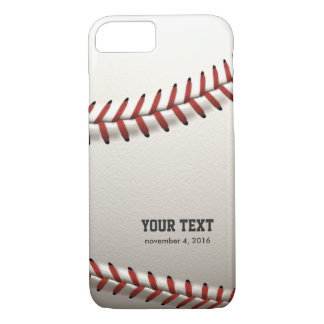 Baseball iPhone 8/7 Case