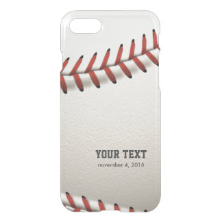 Baseball iPhone 8/7 Case