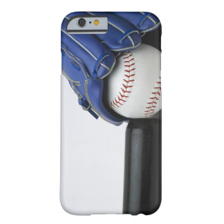 Baseball items barely there iPhone 6 case