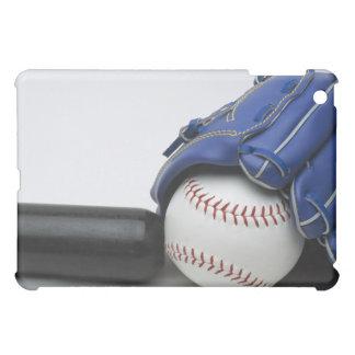 Baseball items cover for the iPad mini