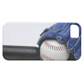 Baseball items iPhone 5 cover