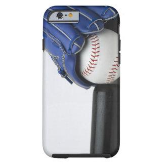 Baseball items tough iPhone 6 case