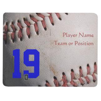 Baseball Journal