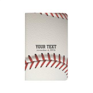 Baseball Journals
