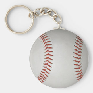 Baseball Key Chain
