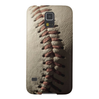 Baseball lace Samsung cover