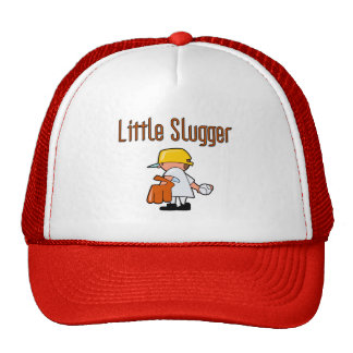 Baseball Little Slugger T-shirts and Gifts Cap