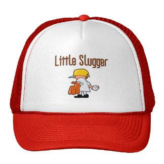 Baseball Little Slugger T-shirts and Gifts Trucker Hat