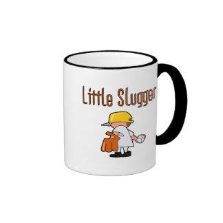 Baseball Little Slugger T-shirts and Gifts Coffee Mugs