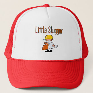 Baseball Little Slugger T-shirts and Gifts Trucker Hat