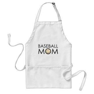 Baseball Mom Apron
