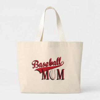 Baseball Mom - Bag