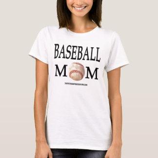 Baseball Mom_BG T-Shirt