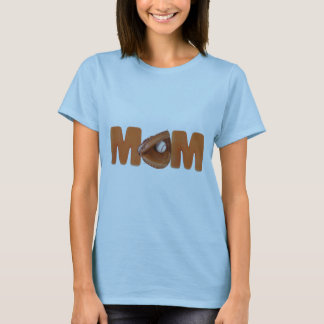 Baseball Mom Mothers Day Gifts T-Shirt