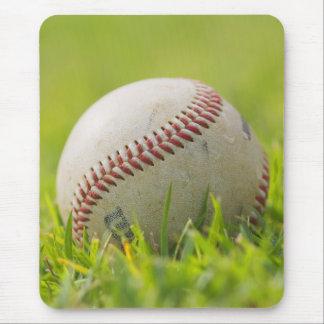 Baseball Mouse Pads