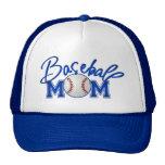 Baseball Mum Mesh Hat