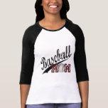 Baseball Mum T Shirts
