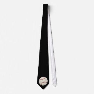 Baseball Necktie