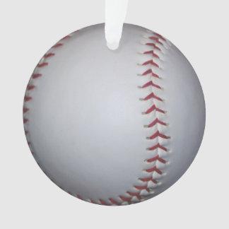 Baseball Ornament