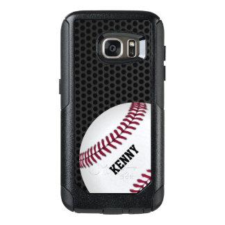 Baseball Otterbox Samsung S7 Case