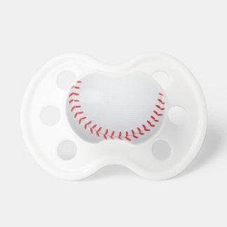 Baseball Pacifiers