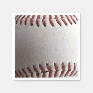 Baseball Paper Napkin