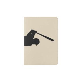 Baseball Passport Holder